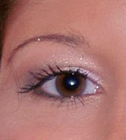 Eyebrows Overplucked