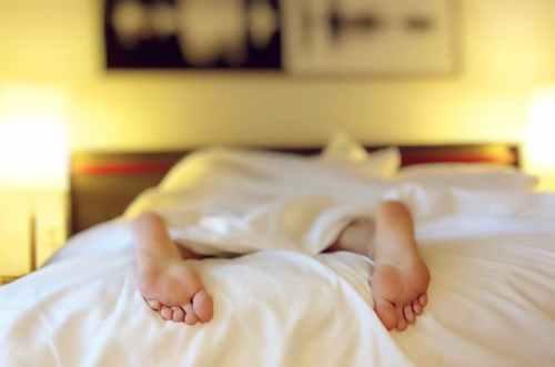 Sleep Weight Loss