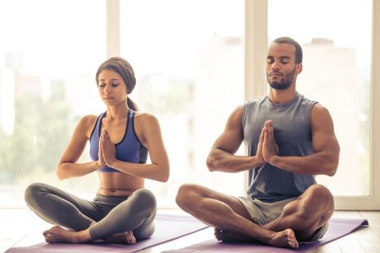Yoga Heart Health