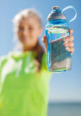 Water Hydration Weight Loss