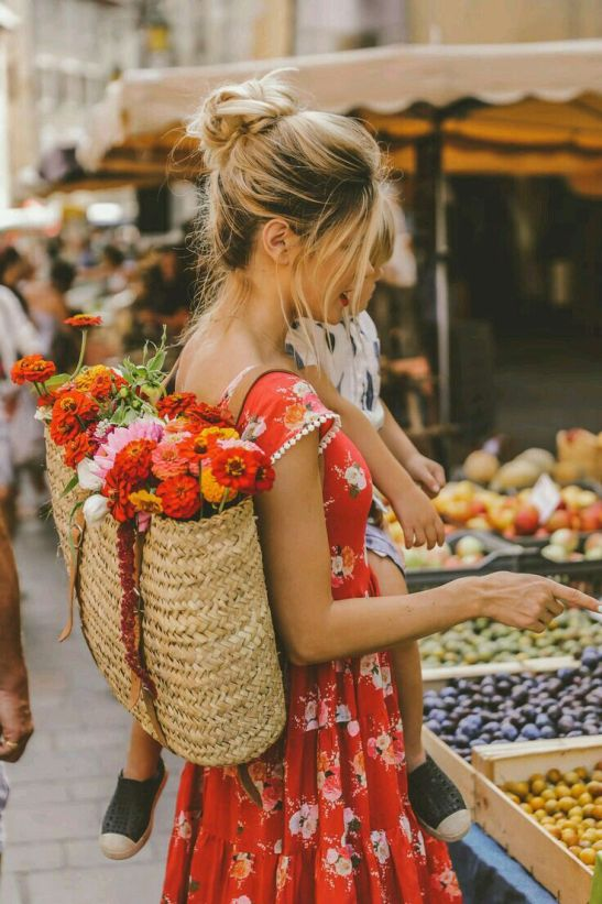 Floral Dress 2019