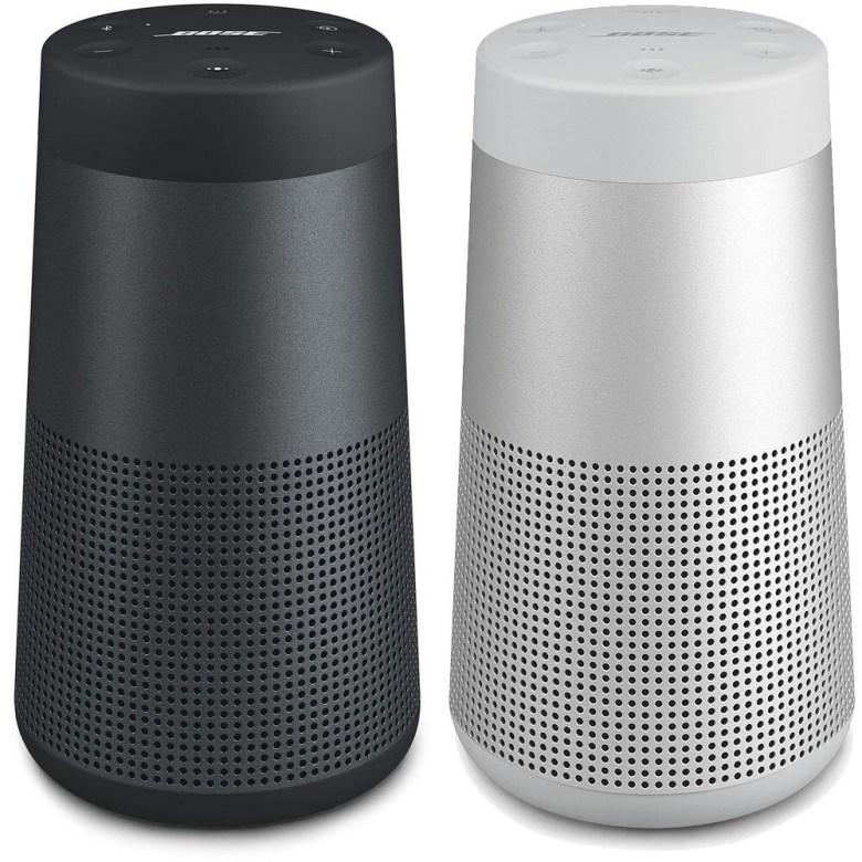 Wireless portable Bluetooth speakers