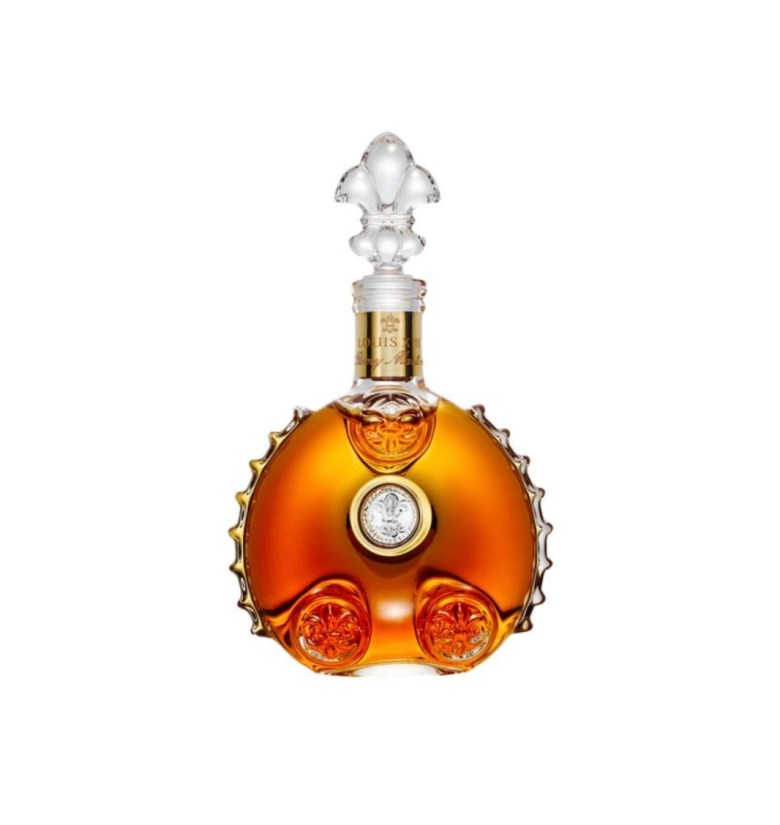 Remy Martin aged cognac Louis XIII