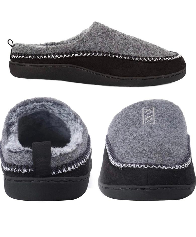 Men's slippers dimore Amazon