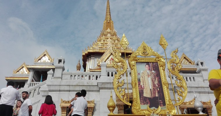 Where to stay in Bangkok – Cheap and Convenient Location
