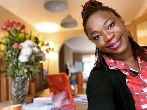 University of The West of Scotland Appoints Nigerian Woman As Chancellor