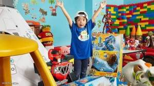 See How 7-Year-Old Ryan ToyReview Made $22 Million Playing With Toys. Thingscouplesdo.com