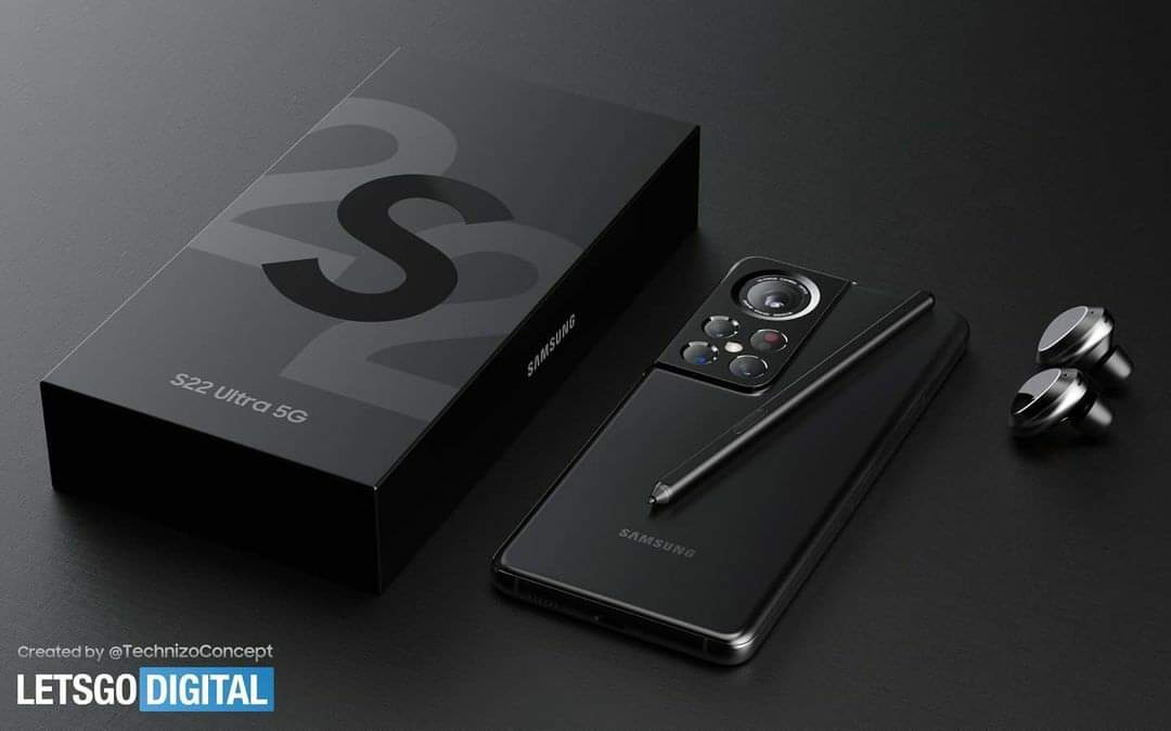 Samsung's Galaxy S22 faces a massive challenge to compete with Apple's all-new iPhone 13 range. Thingscouplesdo.com