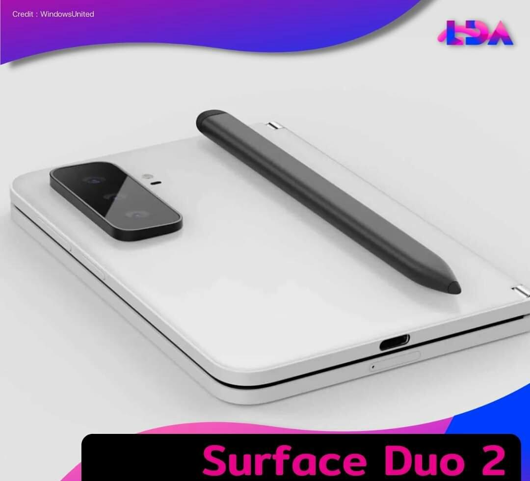 Microsoft sheds more light on its Surface Duo 2. Thingscouplesdo.com