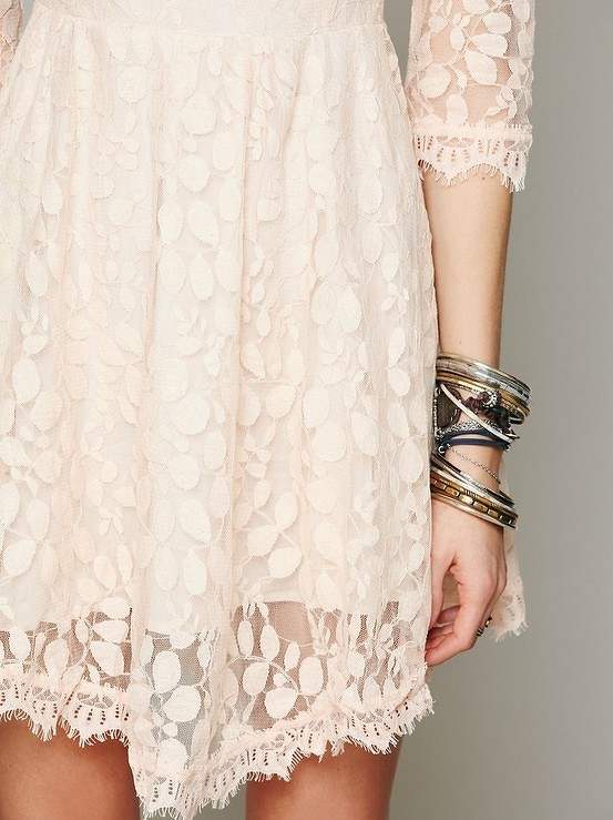 loving lace #thingsdeeloves 4