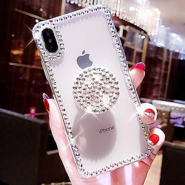 iPhone 11 Bling Phone Case