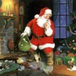 Santa Claus Tradition History