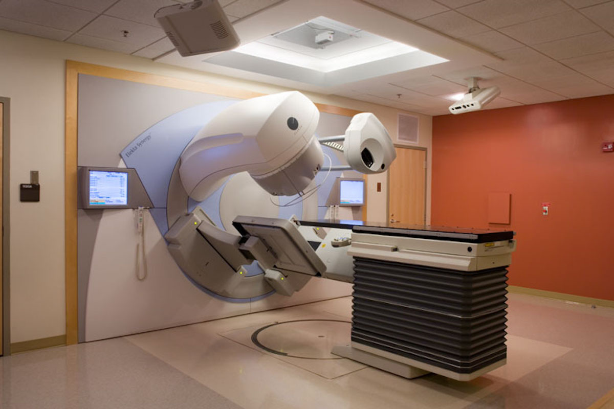 Proton Therapy Cancer Treatment | Things Health