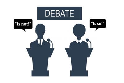 The Spirit of Debate image