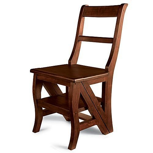 Ben Franklin Chair Step LadderStool  Things I Bought  Loved