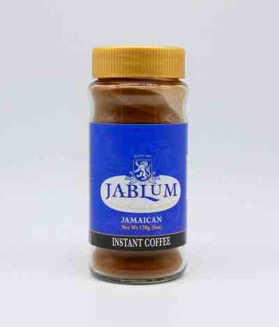 Jablum Instant Coffee 6oz