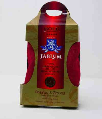 Jablum Gold Ground