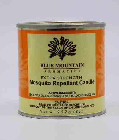 Mosquito Candle 8oz
