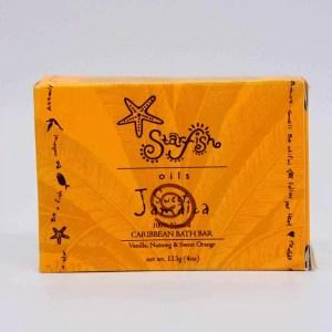 Fresh Scented Soap- 4oz
