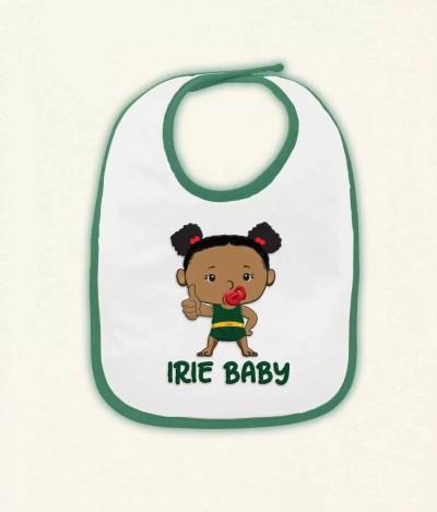 Best Bib For Babies (1pc) - Irie Magic Bib - Shop now!