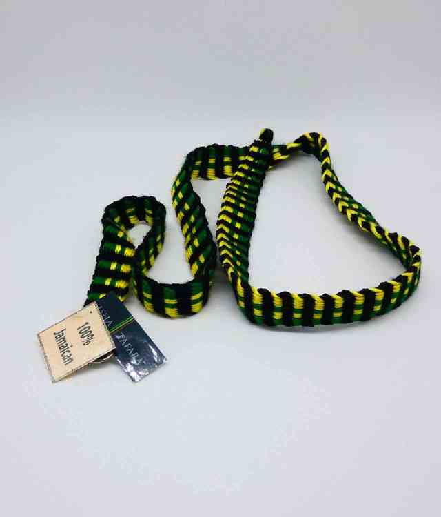 Jamaican Belt 1pc – Buy Today