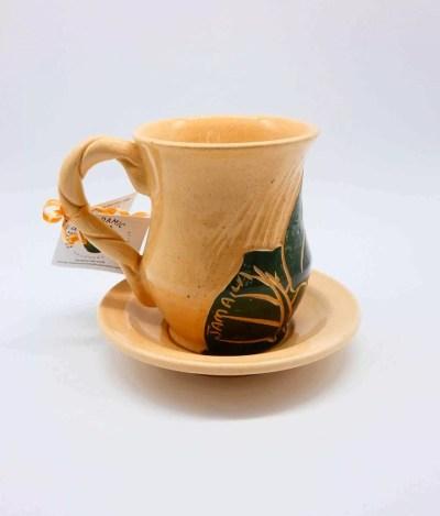 Cup and Saucer tea set