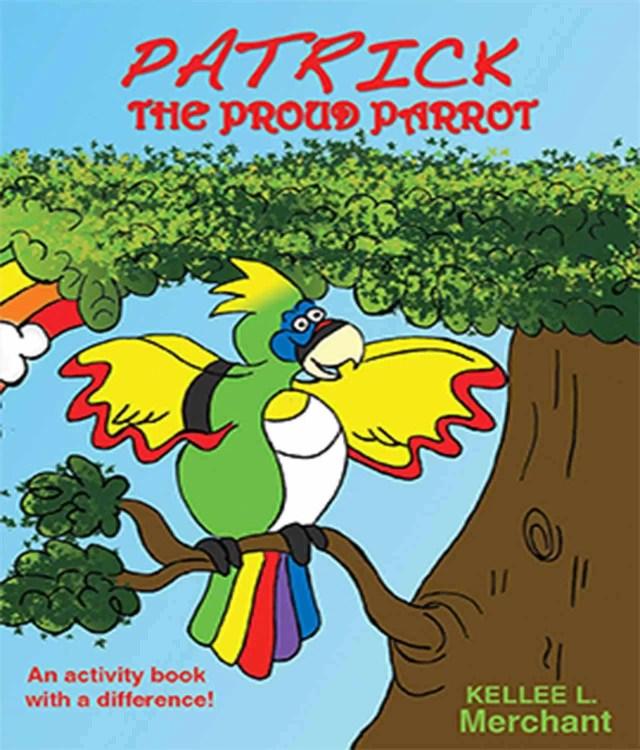 Patrick the Proud Parrot (1bk) – Best Buy – Shop Now!
