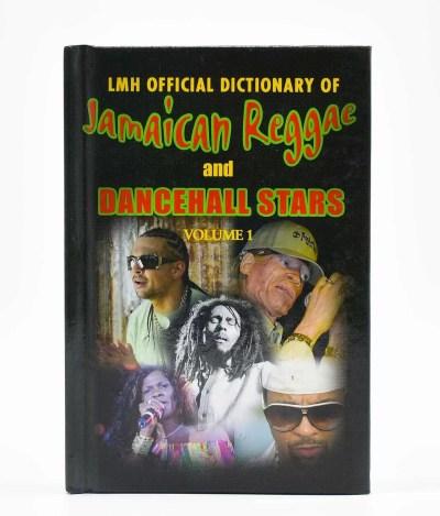 Jamaican Reggae Dance Hall (1bk)- Trendy - Buy Now!