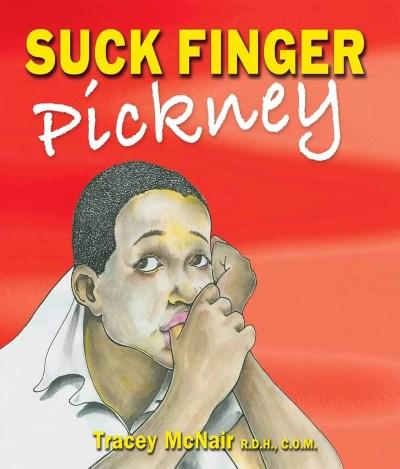 Suck Finger Pickney (1bk) - Best Buy - Shop Now!