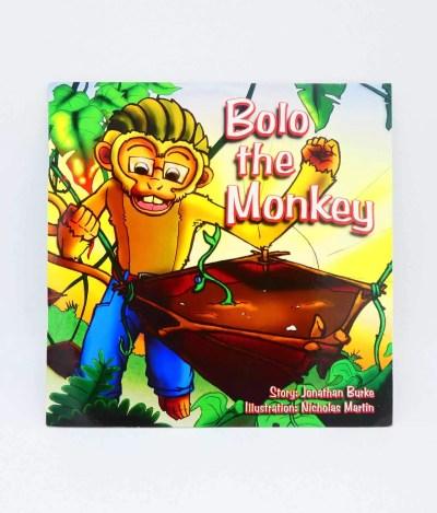 Bolo the Monkey (1pc) - Best Buy - Shop Now!