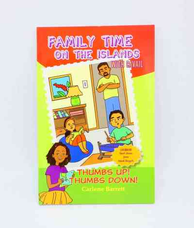 Family Time on the Island (1bk) - Best Buy - Shop Now!