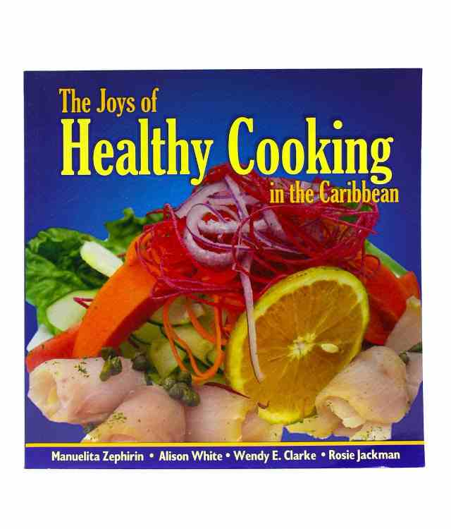 Caribbean Cooking 1Bk – Exciting