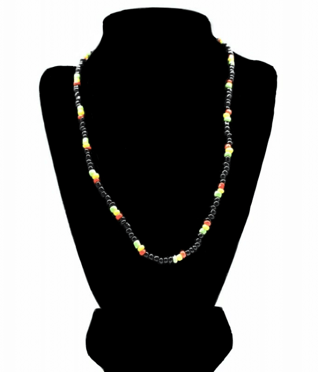 Beaded Necklace For Men (1pc) – Best Buy – Shop Now!