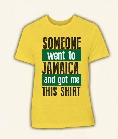 Irie Magic Jamaican Female Tees (1pc) - Best Buy - Shop Now!