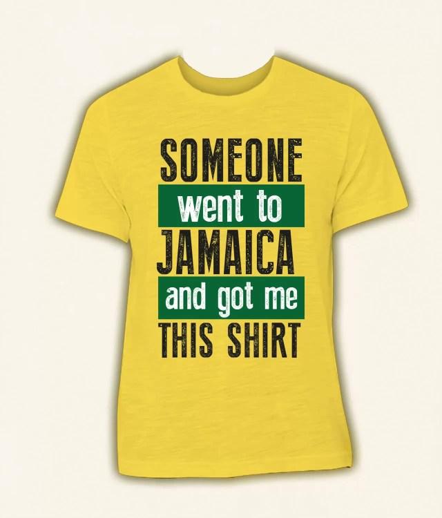 Irie Magic Jamaican Tees (1pc) – Best Buy – Shop Now!