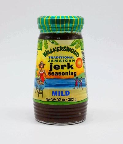 Walkerswood Mild Jerk Seasoning