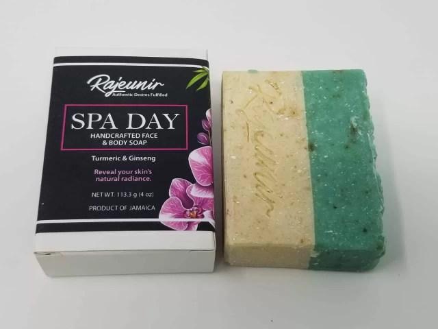 Rajeunir Soaps 2 Pack – Best Buy