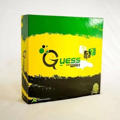 Jamaican Guesswah Game-(2lb)