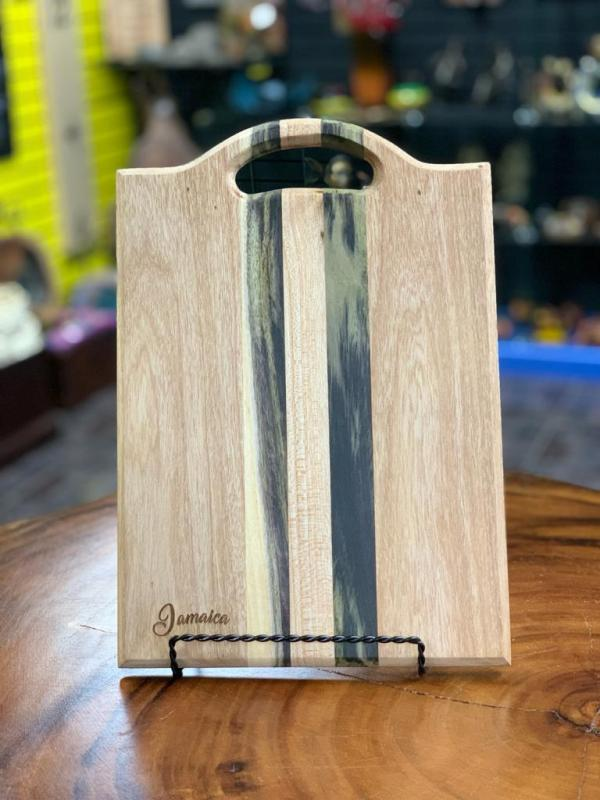 Hardwood Cutting Board (1pc)- Super Functional – Shop Now!