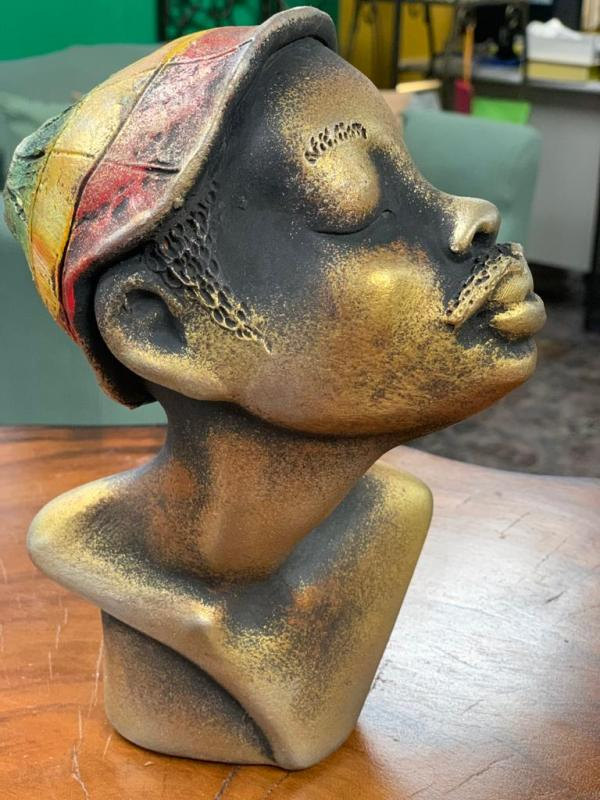 Bust Artwork (1pc)- New – Buy One Now!