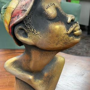 Bust Artwork (1pc)- New - Buy One Now!