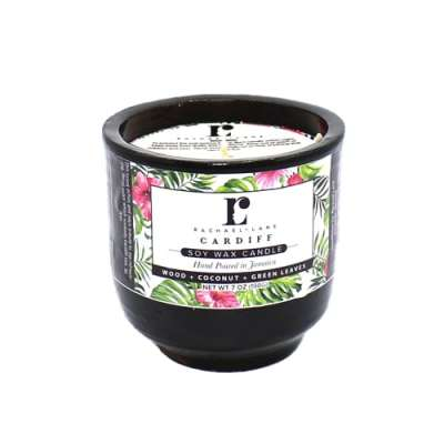 Rachel Lane Soy Candles (1candle) - Best Soy Candles - Buy Now!