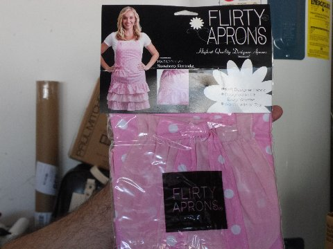 flirty aprons review