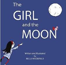 The Girl On The Moon- Ends 5/7