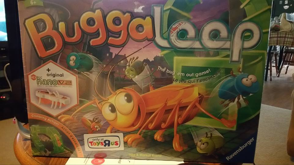 Buggaloop