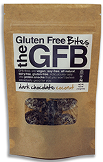 Gluten Free Bites