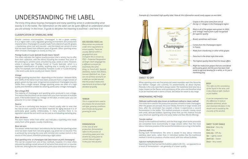 Paired champagne sparkling wines the food and wine matching 91oubk6cxal forumfinder Image collections
