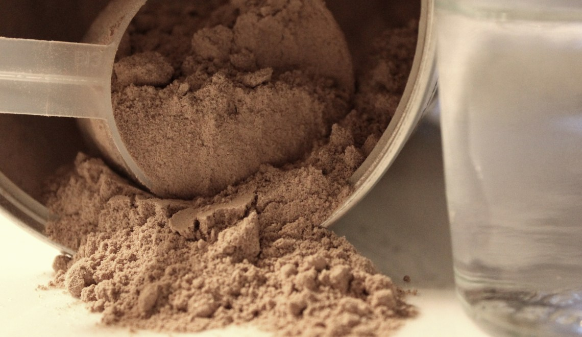 Protein Powder: What You Need To Know To Use It Properly!