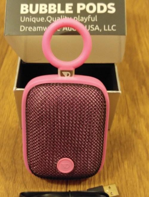 DreamWave Bubble Pod