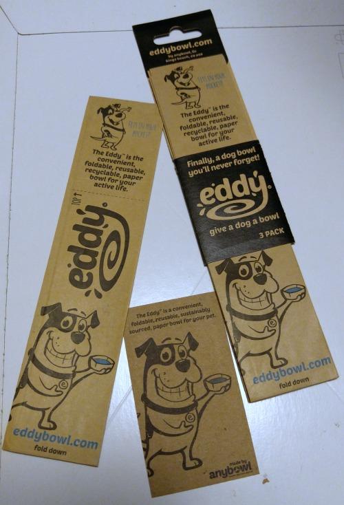The Eddy Bowl